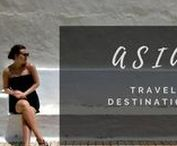 Asia / Travel Destinations