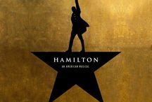 Hamilton / The $10 founding father without a father, who got a lot farther by working a lot harder by being a lot smarter by being a self starter