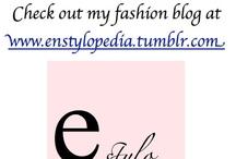 Tumblr / by enstylopedia