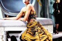 Couture / by enstylopedia