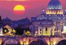 Dream big / places where I dream to go one day...