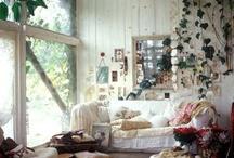 ECLECTICA: Interiors & Decor / tm / by Tulsa Slick