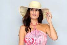Vestidos Primavera-Verano / Nueva Colección de vestidos Primavera-Verano diseñados por HHG.