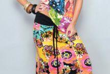 Faldas / Colección de faldas diseñadas por HHG