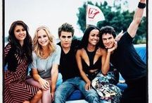 TVD  / Everything about TVD ;p