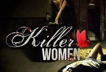 Mujeres asesinas / (killer women)
