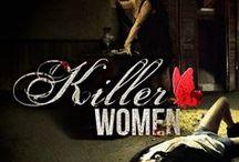 Mujeres asesinas / (killer women)