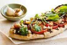 Pizza ideas