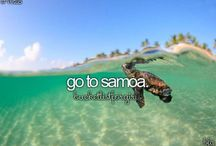 I want to.......