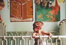 Baby Rooms / Baby Decor, Nursery Room Design