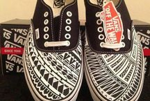 ❤Vans❤ / .....off the wall