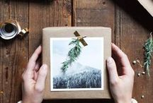Joyeux Noël! / Un noel Magic!