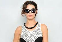 Vestidos Tirantes Puntos / Nueva colección de Primavera 2014 con más de 80 modelos diferentes, ¡mira! http://bit.ly/1fxD80F