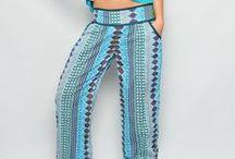 Faldas, Pantalones-Leggins Primavera-Verano 2014 / Colección de Faldas, Pantalones y Leggins ideales para combinar con todo. Más en nuestro blog! http://bit.ly/1fc12mj