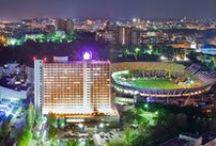 Hotels, Kiev