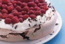 Bake sweetness