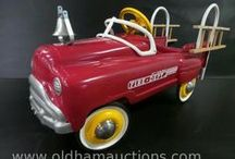 Auction Discoveries / www.oldhamonlineauctions.com