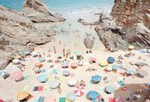 Beach *