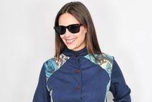 Chaquetas y Abrigos Otoño 2014 / Ahora que parece que está llegando el verdadero otoño, es momento de renovar tu tienda de moda con nuestra línea de Chaquetas y Abrigos Otoño 2014: http://bit.ly/Chaq-Abr-HHG