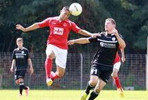 U19 Team (Saison 14/15) / Fotos von den Spielen unserer U19 Regionalligamannschaft (Saison 14/15)