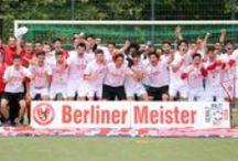 U17 Team (Saison 14/15) / Fotos von den Spielen unserer U17 Verbandsligamannschaft (Saison 14/15)
