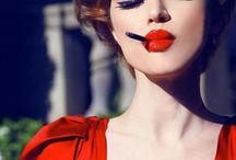 Face/Make-Up/Beauty