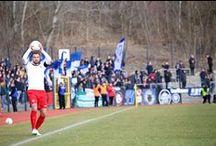 17. Spieltag BAK 07 vs. SV Babelsberg 03 (Saison 14/15) / Galerie vom 17. Spieltag BAK 07 vs. SV Babelsberg 03 (Saison 14/15) - Ergebnis 1:0 Heimsieg