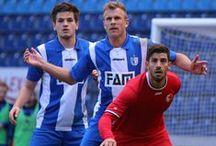 23. Spieltag 1. FC Magdeburg vs. BAK 07 (Saison 14/15) / Galerie vom 23. Spieltag 1. FC Magdeburg vs. BAK 07 (Saison 14/15) - Ergebnis 1:0 Niederlage
