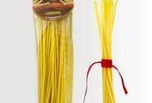 pasta packaging / @Lagartixa Design, ha ideato ed elaborato #packaging per la #pasta di diverse aziende