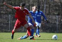 U19 Team (Saison 15/16) / Fotos von den Spielen unserer U19 Regionalligamannschaft (Saison 15/16)