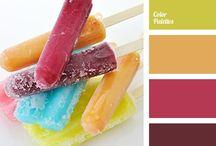 Colors / Colorschemes