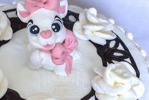 Chocokingdom Cake Topper Tutorials / ....a kingdom, where adorable cake decorations are made!