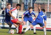 18. Spieltag FSV Luckenwalde vs. BAK 07 (Saison 15/16) / Galerie vom 18. Spieltag FSV Luckenwalde vs. BAK 07 (Saison 15/16) - 0:2 Auswärtssieg