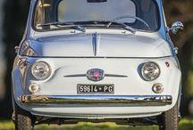 Fiat Nuova 500 D / Test drive Fiat 500 D