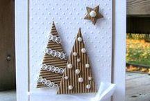 přáníčka zima a vánoce