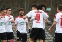 24. Spieltag BAK 07 vs. FC Oberlausitz Neugersdorf (Saison 15/16) / Galerie vom 24.  Spieltag BAK 07 vs. FC Oberlausitz Neugersdorf (Saison 15/16) - 4:0 Heimsieg