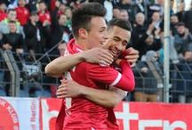 25. Spieltag SV Babelsberg 03 vs. BAK 07 (Saison 15/16) / Galerie vom 25. Spieltag SV Babelsberg 03 vs. BAK 07 (Saison 15/16) - 3:1 Auswärtssieg