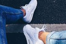 Shoes: Sneakers