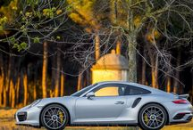 Porsche 911 Turbo S / Test drive Porsche 911 Turbo S
