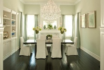 Decor Style / Rooms I love and are Inspired by...