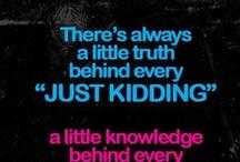 So True :')