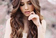 Прически/hair