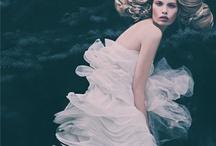 Wedding fashion/свадебная мода  / Все, что создает твой образ: от кончиков пальцев до кончиков волос