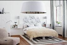 Bedrooms / Modern bedroom ideas.