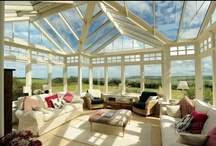Conservatories / Conservatories and home extensions.