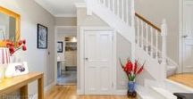 Hallways / Hallways, hallway light & hallway furnishings.