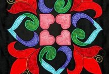 Quilting and Quilty Things / quilting patterns, ideas and lovely inspiration / by Kresti Lyddon