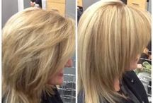 Before and After / Take a look at these awesome before and after photos! Have hair challenges? We are here to inspire and help you with a new style!