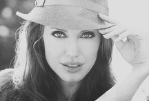 Angelina, Jennifer and co.