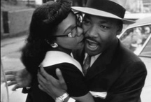 """Dr. Martin Luther King Jr. / The life and legacy of Dr. Martin Luther King Jr. in honor of our production of """"The Mountaintop"""" running now through June 2, 2013!"""